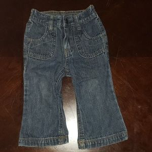 12mo jeans